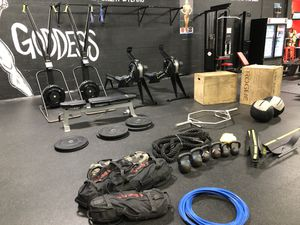 Strength and Conditioning Gym bundle for Sale in Hialeah, FL