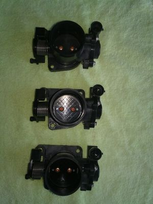 Mercury throttle bodies for Sale in Marshfield, MO