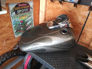 Honda shadow parts for Sale in Kissimmee, FL