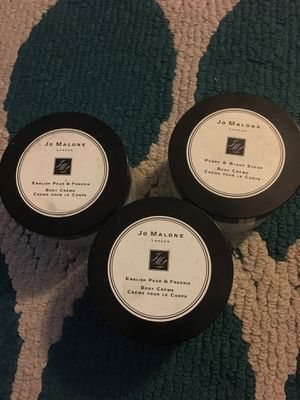 Jo Malone lotion/body cream for Sale in Las Vegas, NV