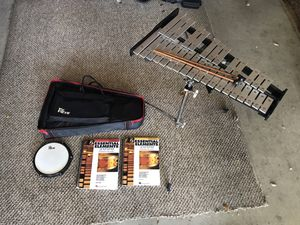 Vic Firth Bell Set for Sale in Arroyo Grande, CA