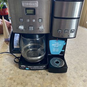 Cuisinart Coffee Maker for Sale in Highland, CA