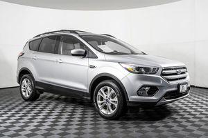 2017 Ford Escape for Sale in Puyallup, WA