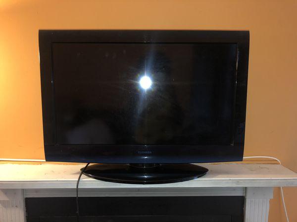 Toshiba Flat Screen Television