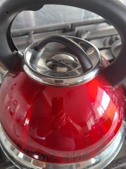 wistle tea kettle for Sale in Glendora,  CA
