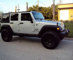 ✯Price 💲12OO For sale URGENT Jeep Wrangler✯ for Sale in Los Angeles, CA