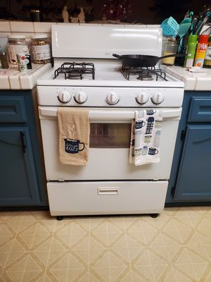 kenmore and whirlpool appliances for Sale in Bakersfield, CA