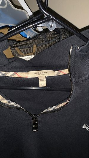 Burberry sweater for Sale in Olympia, WA