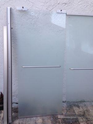 Glass shower doors for Sale in Deerfield Beach, FL