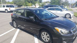 2013 Subaru wagon 40000 miles private sell for Sale in Seminole, FL