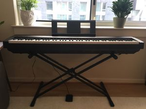 Yamaha 88-Key Piano for Sale in Silver Spring, MD