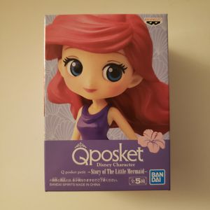 Q Posket Petit Disney The Little Mermaid for Sale in Orlando, FL
