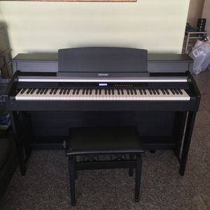 Casio Celvian AP-620 88-Key Piano for Sale in Corona, CA