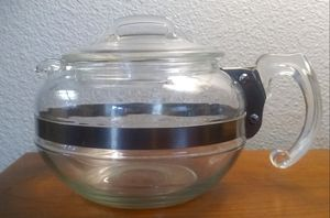 Vintage Pyrex Teapot for Sale in Hillsboro, OR
