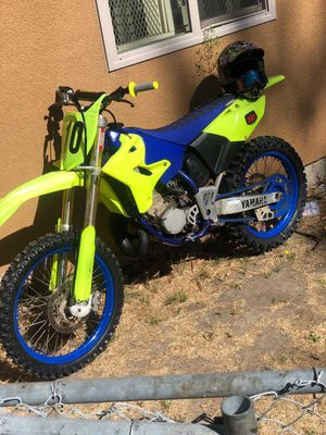 2004 YZ125 for Sale in Richmond, CA