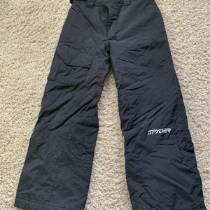 Boys Spyder Ski Pants for Sale in Brightwaters, NY