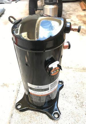 3 ton 3.5 Ton Copeland Scroll compressor r410a for Sale in Houston, TX