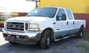2003 Ford F-350 Super Duty Crew Cab SUPER DUTY Lariat for Sale in Austin, TX