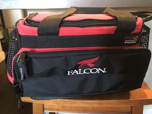 Falcón V6 speed bag w/4 flambeau 3700 boxes brand new for Sale in San Diego, CA
