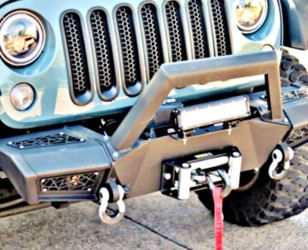 GREAT GAS SAVER '13 Wrangler Unlimited JEEP ☮ for Sale in Altoona,  PA