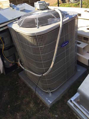 AC condenser with FAU for Sale in Riverside, CA