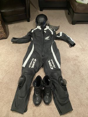 Motorcycle Gear for sale for Sale in Washington, DC
