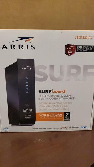 Arris modem for Sale in Jacksonville Beach, FL