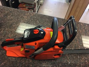 ECHO 20' Chainsaw! Used Condition for Sale in Austin, TX