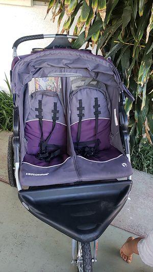 Expedition stroller for Sale in San Bernardino, CA