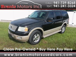 2006 Ford Expedition for Sale in Bradenton, FL