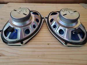 12-20 Dodge Charger Factory 6x9 speakers (2) for Sale in Gonzales, LA