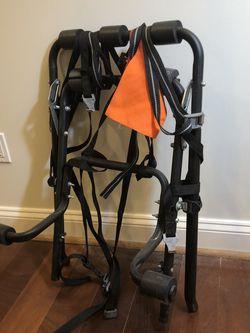 Car Bike Rack for Sale in Arlington,  VA