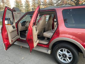 2003 Ford Expedition for Sale in Spanish Flat, CA