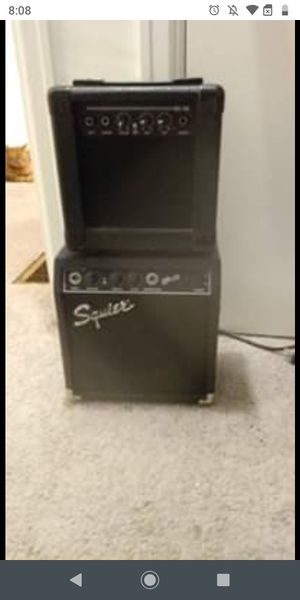 Guitar amps for Sale in Toledo, OH