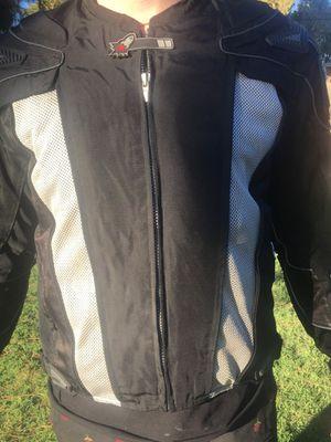 Joe rocket motor cycle jacket for Sale in Fresno, CA