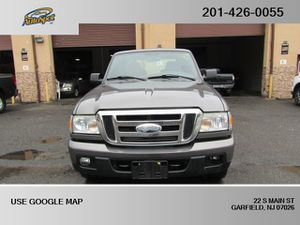 2006 Ford Ranger Super Cab for Sale in Garfield, NJ