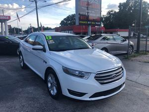 2013 Ford Taurus for Sale in Tampa, FL