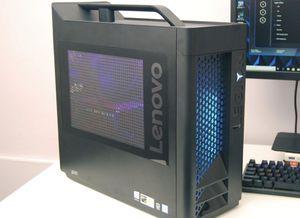 Lenovo Gaming Desktop for Sale in Fort Lauderdale, FL