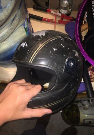 Ski doo snowmobile/atv/dirtbike helmet for Sale in Loxahatchee, FL