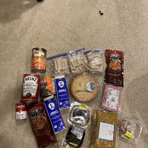 FREE FOOD for Sale in Tacoma, WA