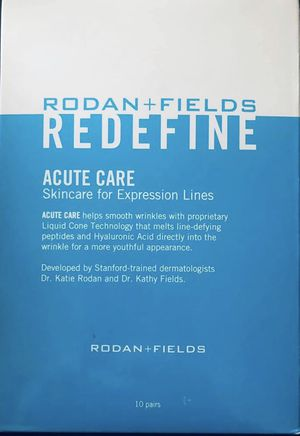 Rodan + Fields, Redefine Acute care expression lines for Sale in Port Huron, MI
