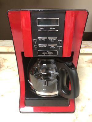 Mr Coffee maker for Sale in San Antonio, TX