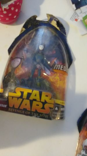 Star Wars action figure in good condition for Sale in Dundalk, MD