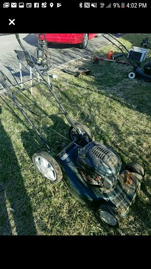 Push Lawn Mower for Sale in Hasbrouck Heights, NJ
