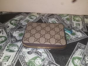 Gucci monogram wallet for Sale in Essex, MD