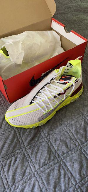 Never worn unisex Nike sample shoe size 8.5 men's, women's size 10 for Sale in Hillsboro, OR