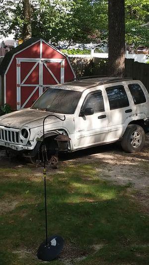 Jeep Liberty parts for Sale in Glen Allen, VA