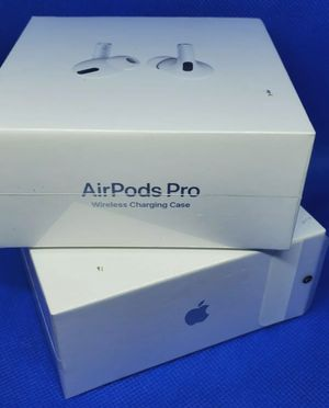 Apple Airpods Pro 3rd Wireless Charging 2020 for Sale in Silver Spring, MD