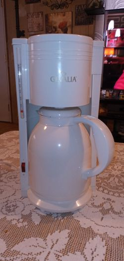 8 Cup Gevalia Carafe Coffee Maker for Sale in Grand Junction,  CO