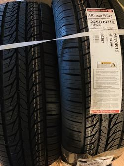 TIRES for Sale in Lawrenceville,  GA